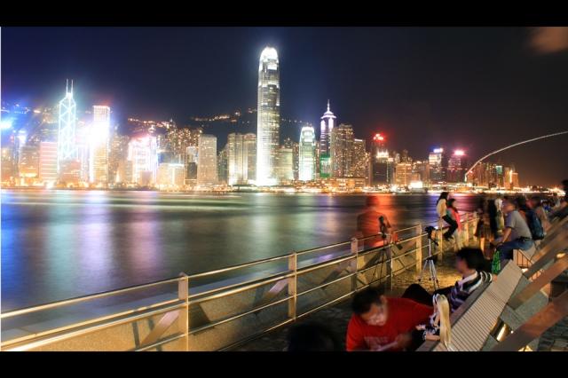 Hong Kong - 11