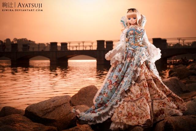 ザ・ローン プリンセス - 1